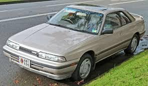 mazda xedos 1993 mazda xedos 6 1 generation sedan photos specs and news