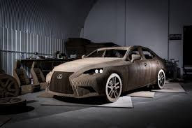 lexus hoverboard ebay lexus built an awesome full size electric car out of cardboard