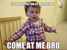 You Me Meme - come at me bro funny meme http whyareyoustupid com come at me