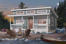 waterfront home designs house plan small vacation home plans or tiny house home design
