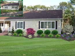 home landscape design ideas best 20 boxwood landscaping ideas on