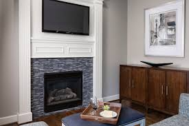 a tale two fireplaces a design connection inc featured project