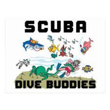 funny diver cards u0026 invitations zazzle co nz