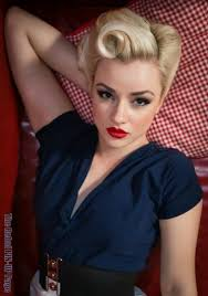how to curl older women s hair 50s hairstyles 11 vintage hairstyles to look special hairstylo