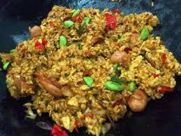 cara membuat nasi goreng ayam dalam bahasa inggris ini resep nasi goreng pete yang sedap abis pecinta pete harus coba