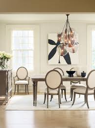 design1050853 oval back dining room chairs hooker furniture