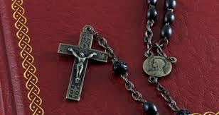 tips to start praying the rosary