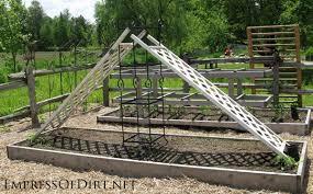 Veg Garden Ideas 20 Ideas For Your Home Veggie Garden Empress Of Dirt