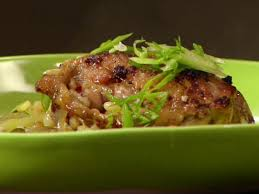 garlic chicken in casserole with israeli couscous recipe