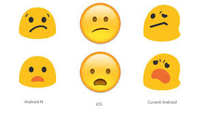 emojis for android how to get new android n emojis on your android phone