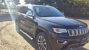 sport jeep grand cherokee new 2017 jeep grand cherokee overland sport utility in pearl city