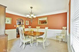 Kendall Dining Room 206 Kendall St Newnan Ga 30263 Mls 8188459 Coldwell Banker