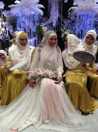 wedding dress syari muslim wedding dress malaysia muslim wedding dress malaysia from