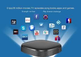 retail and wholesale 2017 cheap tv box rk3229 internet box 4k