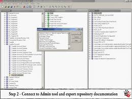 oracle ebs hands on how to find database fields for an obiee report