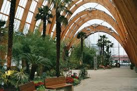 winter gardens glasshouses to walk through garden designer