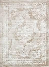 beige 9 u0027 x 12 u0027 monaco rug area rugs esalerugs