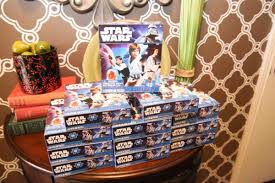 wars party favors kara s party ideas may the 4th be with you wars boy birthday