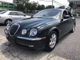 Jaguar S Type Interior 50 Best Used Jaguar S Type For Sale Savings From 3 409