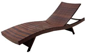 Patio Chaise Lounge Chair Outdoor Chaise Lounge Home Design By Fuller