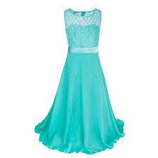 wedding dresses for kids amazon co uk