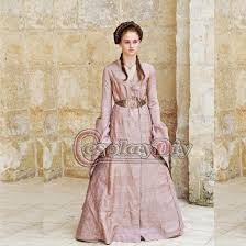 custom made game of thrones sansa stark royal medieval dress