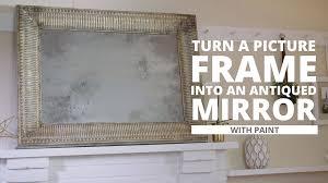 mirrors decorative floor wall full length hgtv