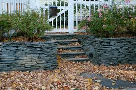 landscape walls with character