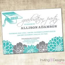 college graduation invitation templates sle invitation wording for graduation party lovely themes