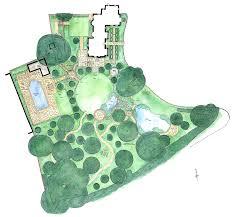 family garden design the large family garden jane hamel garden designer