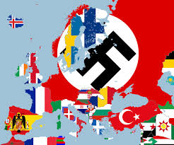 Flags Of European Countries Image Europe Flag Map 2000 End Of History Png Constructed