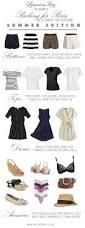 Packing Light Tips Travel Tips Packing For Paris Summer Edition L U0027amour De Paris