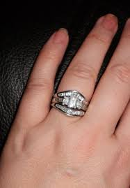 ring marriage finger big engagement rings on finger lake side corrals