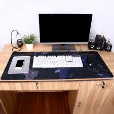 Gaming Desk Mat Large Gaming Desk Creative Desk Decoration