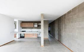 concrete homes offer modern design on a budget in argentina curbed