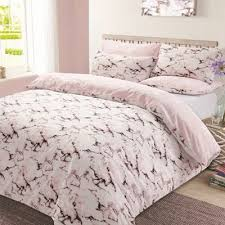 Tesco Bedding Duvet Buy Marble Edge Duvet Cover Bedding Set Grey Double From Our