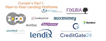 si e social cnp assurances europe s top 11 peer to peer lending platforms fintech schweiz