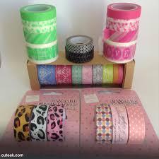 What Is Washi Tape Ikea Washi Tape Cuteek