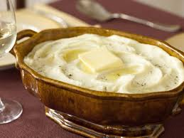 mashed potatoes recipe florence thanksgiving and florence