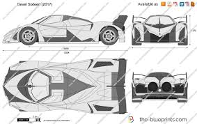 devel sixteen the blueprints com vector drawing devel sixteen