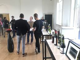 negociants uk asks sommeliers to assess its wines by how much they