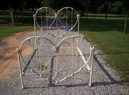 Wrought Iron Headboard Full by 554 Best Antique Iron Beds Images On Pinterest Antique Iron Beds