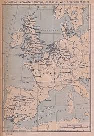 Map Of Ancient Europe by Reisenett Historical Maps Of Europe