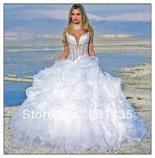 22 best see through corset wedding dress images on pinterest