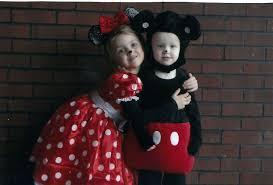 Mickey Minnie Mouse Halloween Costumes Toddlers Costume Sell U0026 Swap Babygaga