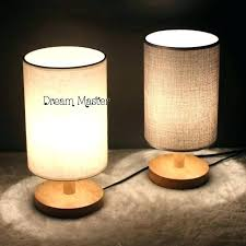 dim light for night feeds bed l with dimmer dimming bedside l bedroom touch ls ls