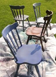 How To Paint Kitchen Table And Chairs by How To Paint Laminate Furniture Kitchen Table Maekover Atta