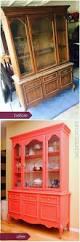 Kitchen Cabinet Makeover Ideas Curio Cabinet Curio Cabinet Makeover On Pinterestcurio Pinterest