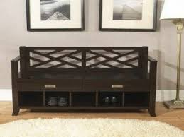 Bench Shoe Storage Shoe Storage Benches Foter