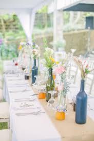Center Piece Ideas Nice Reception Table Centerpieces Philippines Wedding Blog
